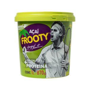 Açaí Guga + Proteína 1 litro