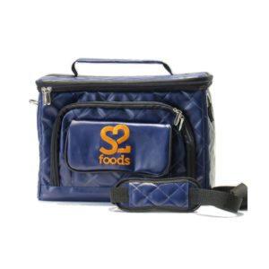 S2 Blue Bag