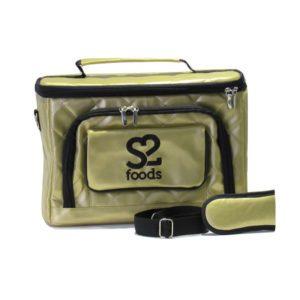 S2 Golden Bag